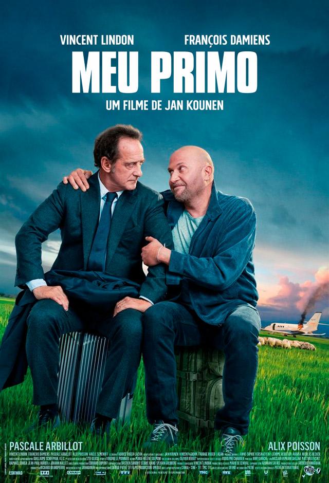 Filme: Meu Primo