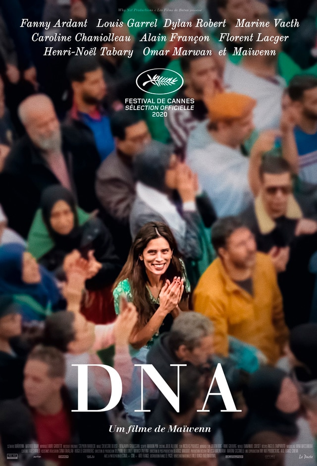 Filme: DNA