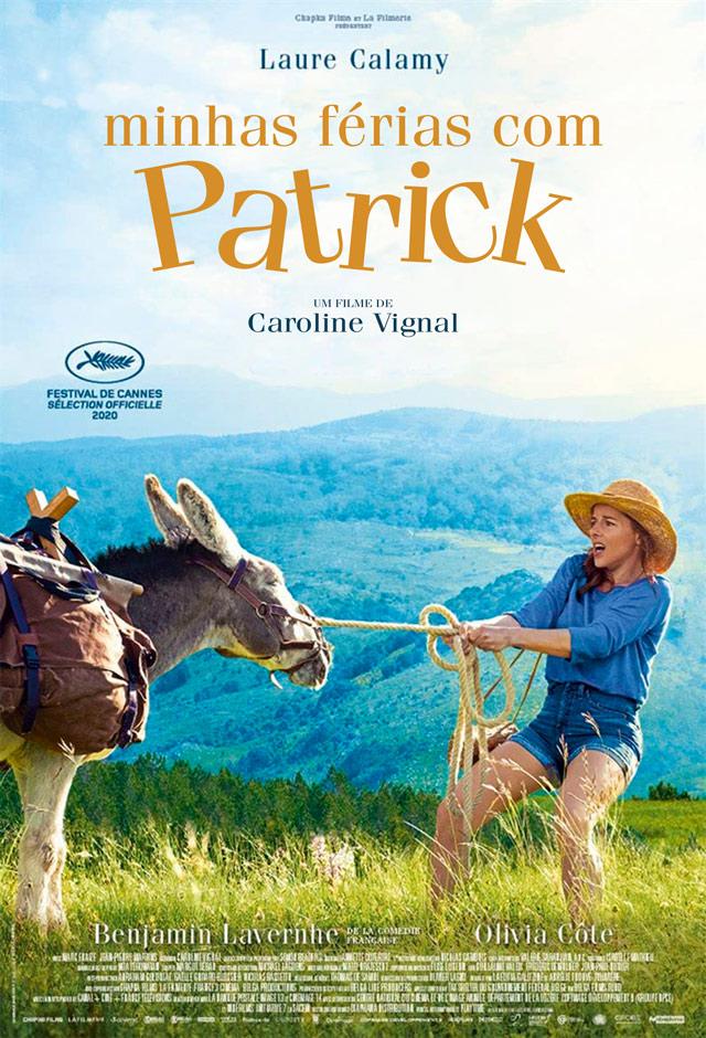 Filme: Minhas férias com Patrick