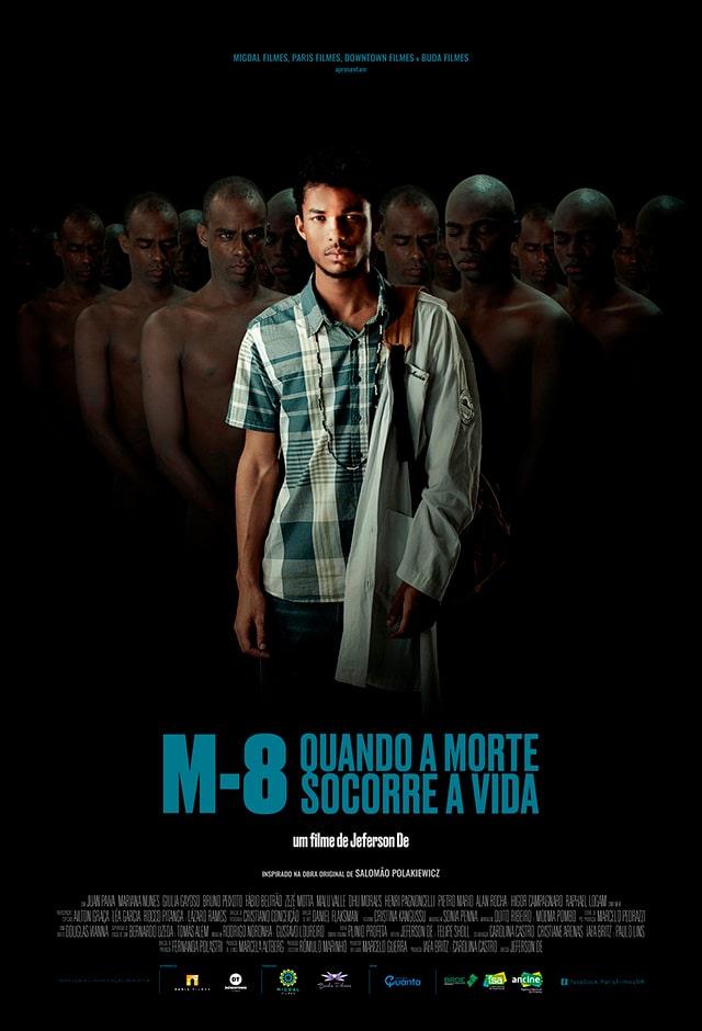 Filme: M8 - Quando a Morte Socorre a Vida