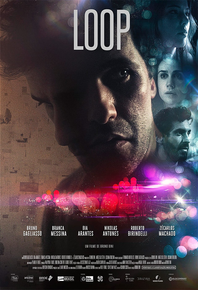 Filme: Loop
