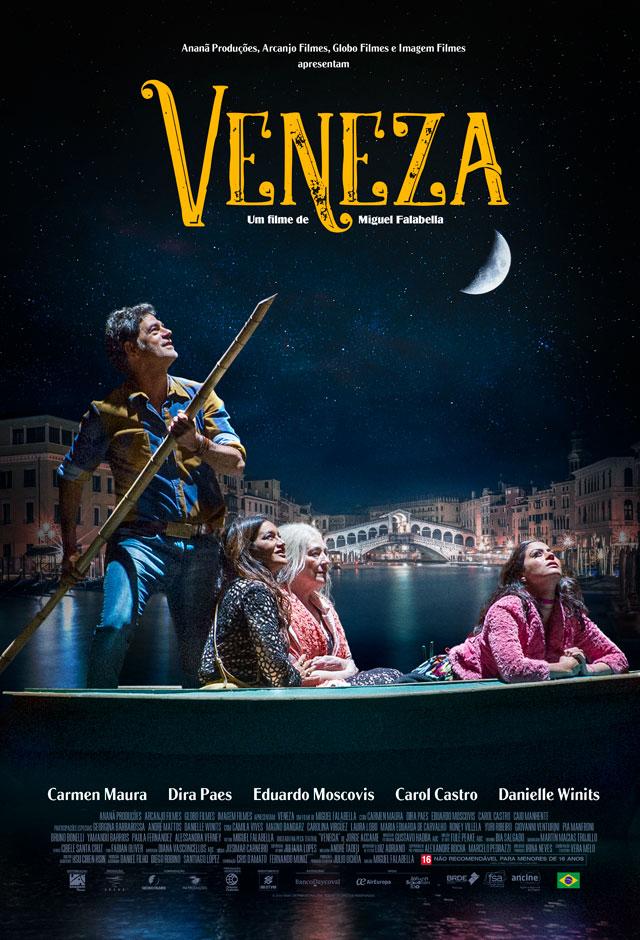 Filme: Veneza