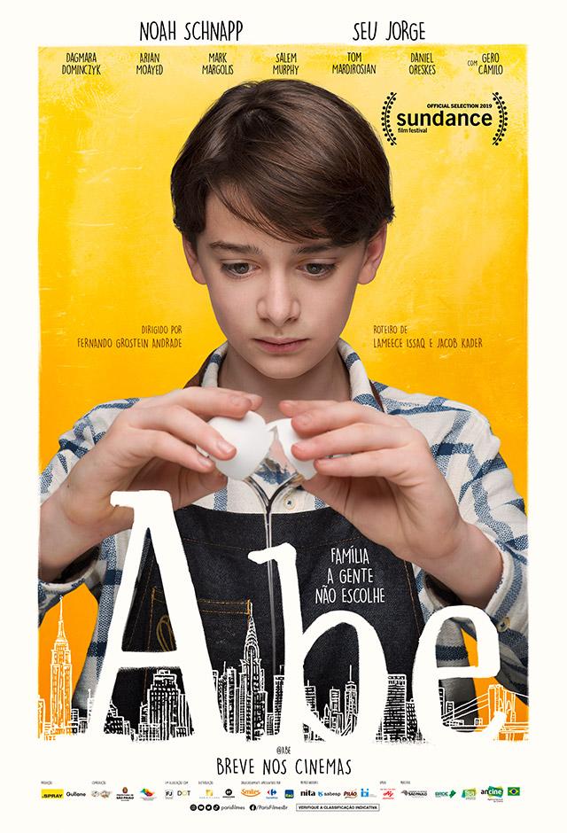 Filme: Abe