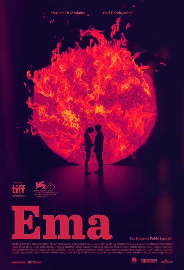 Filme: Ema