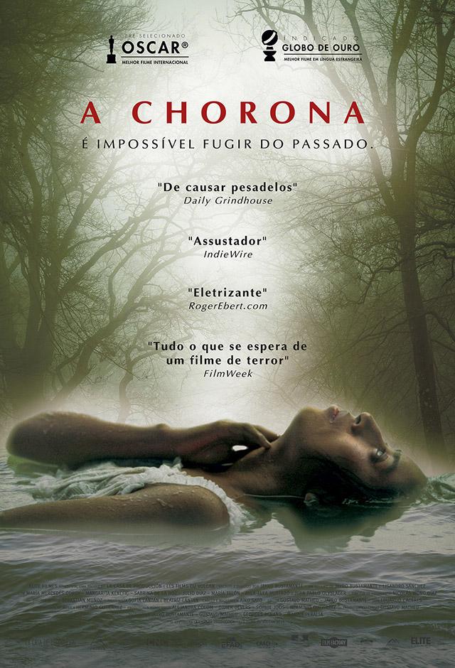 Filme: A Chorona