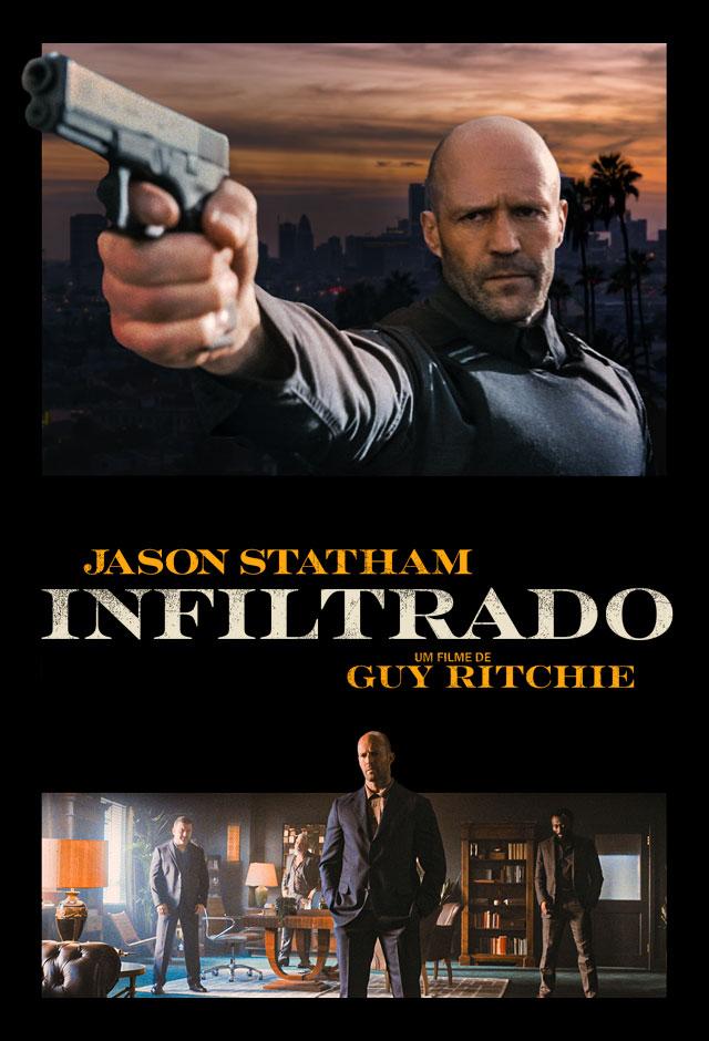 Filme: Infiltrado