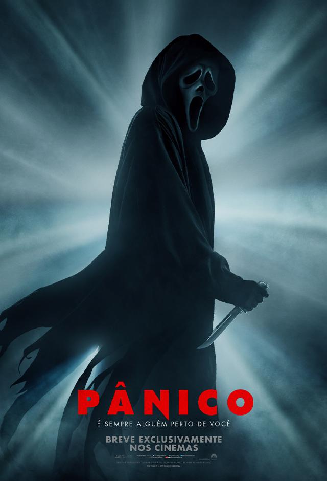 Filme: Pânico