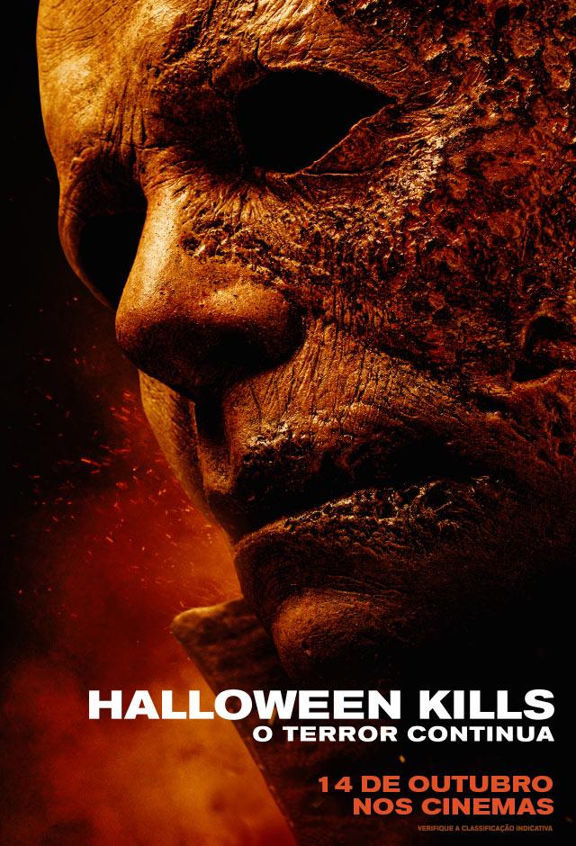 Filme: Halloween Kills: O Terror Continua