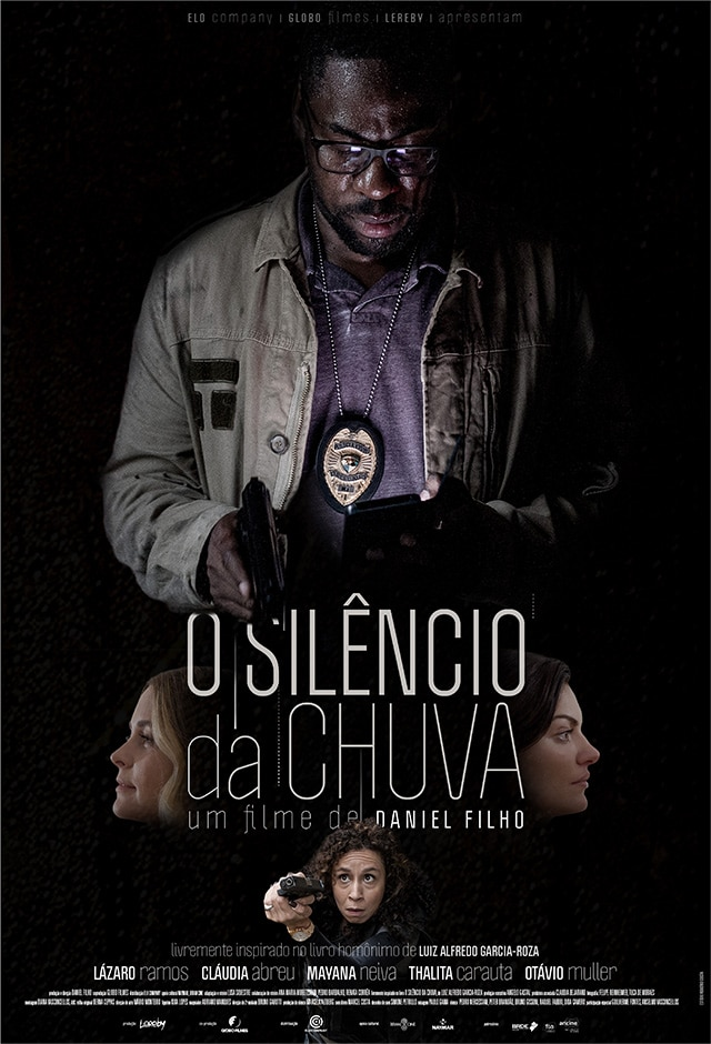 Filme: O Silêncio da Chuva