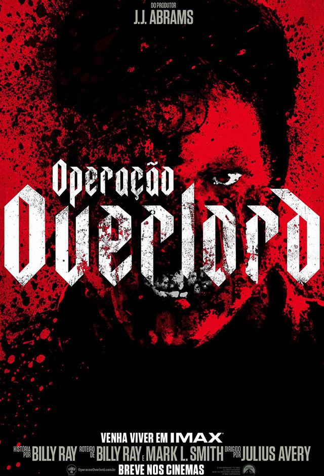 Filme: Operação Overlord