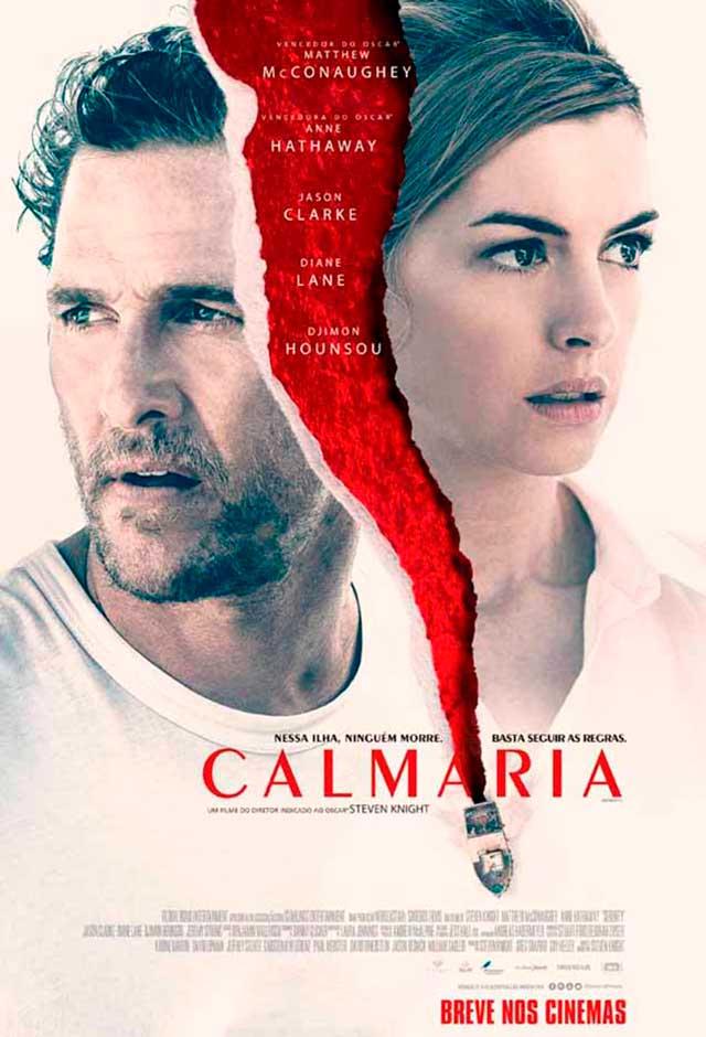 Filme: Calmaria