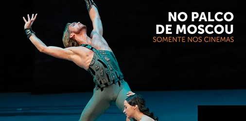 Ballet Bolshoi - Spartacus