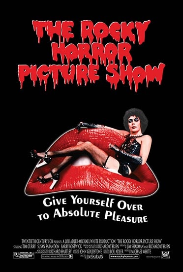 The Rock Horror Picture Show