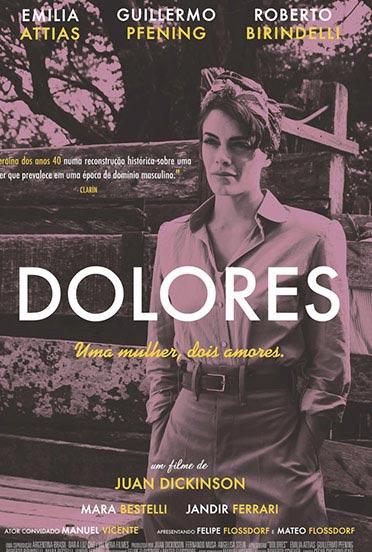 Dolores - uma mulher dois amores