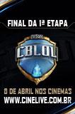 Final da 1° etapa do CBLOL 2017