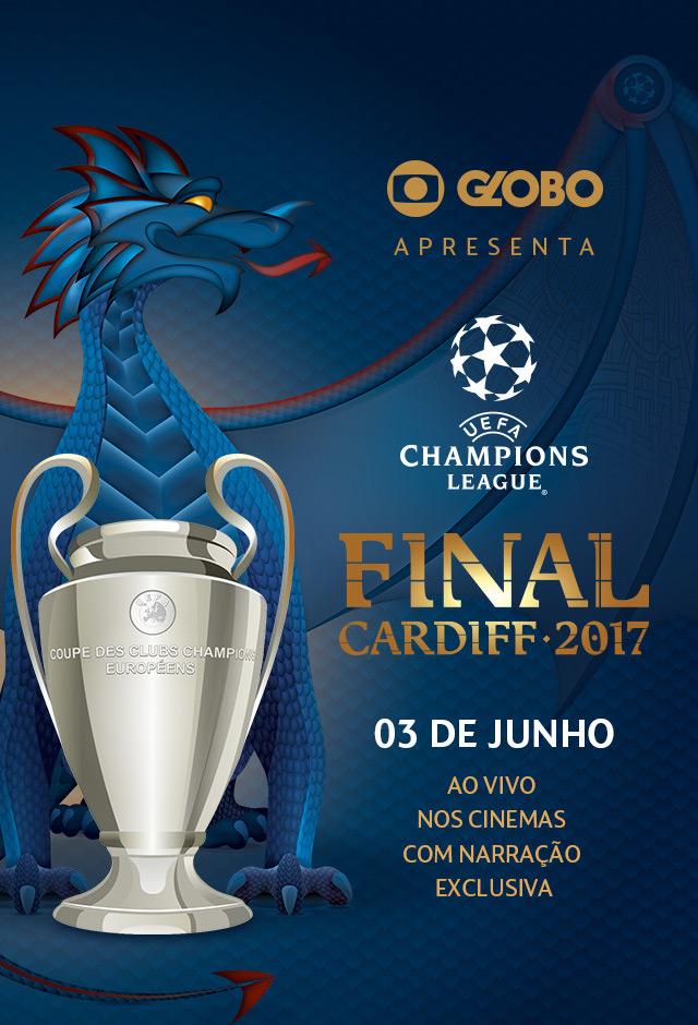 Final da UEFA Champions League 2017