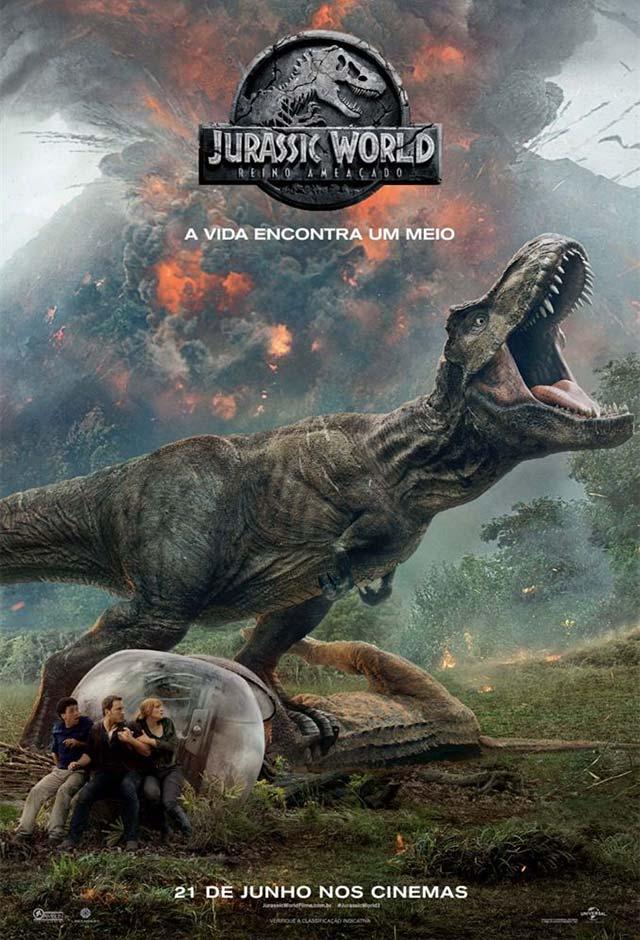 Jurassic world reino ameaado maua ingresso jurassic world reino ameaado stopboris Image collections
