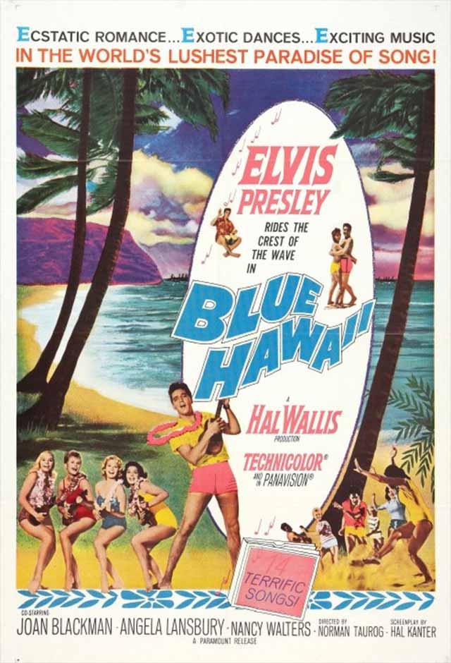 Feitiço Havaiano