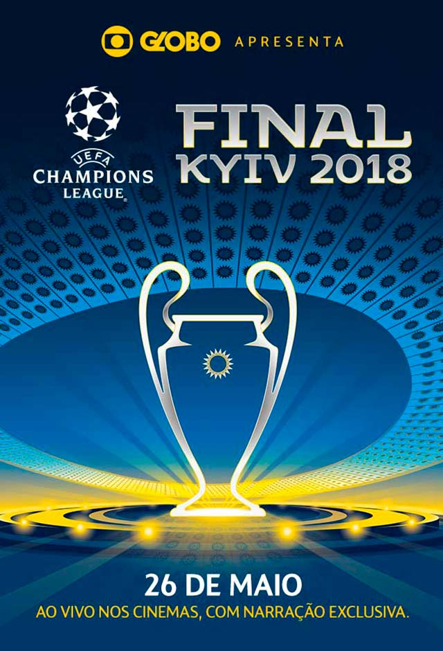Final da UEFA Champions League 2018