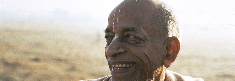 Hare Krishna! - O mantra, o movimento e o Swami que começou tudo