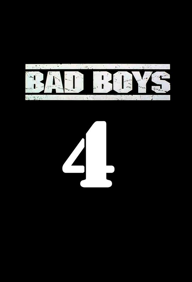 Os Bad Boys 4
