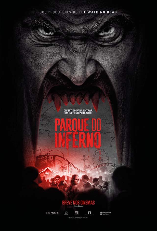 Parque do Inferno