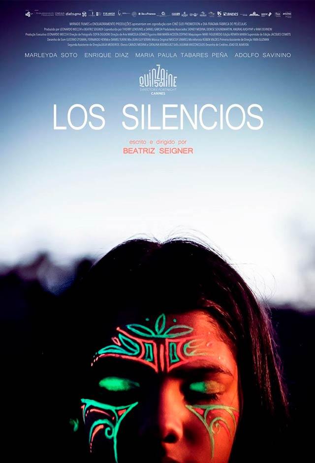 Los Silencios