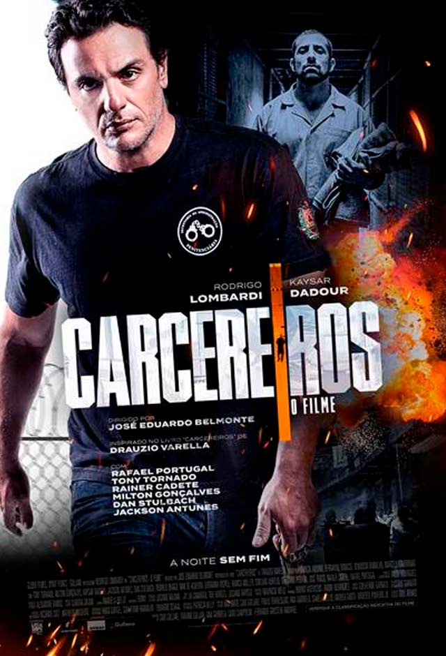 CARCEREIROS - O FILME