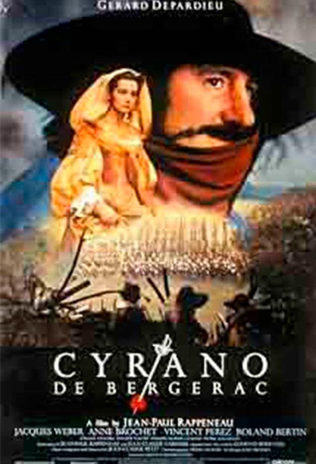Cyrano de Bergerac - O Clássico