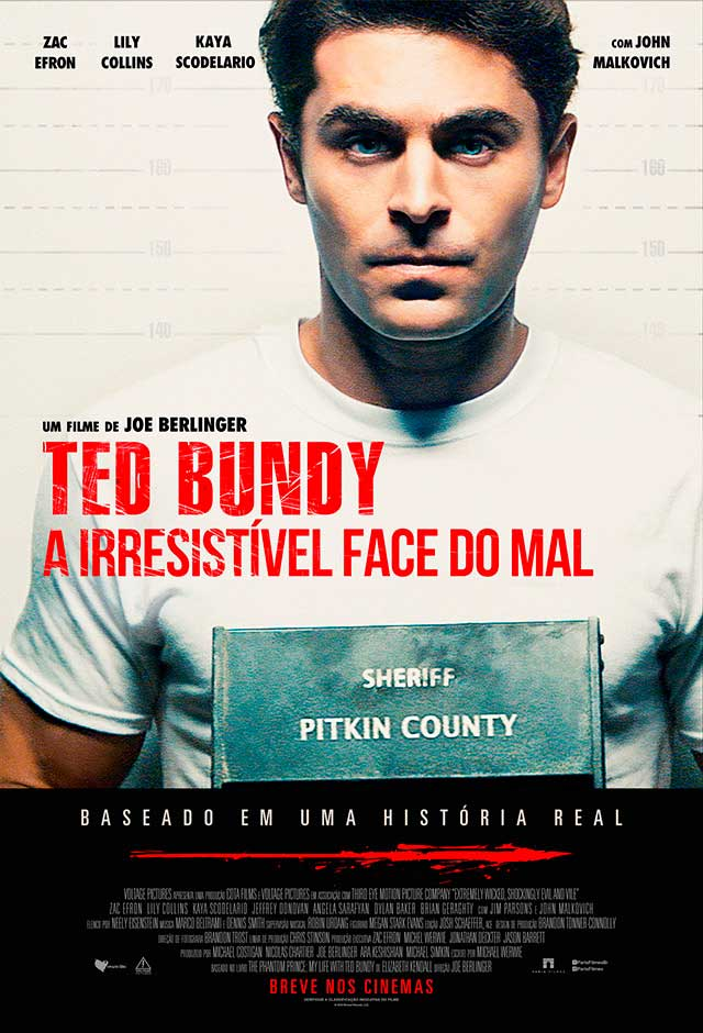 Ted Bundy - A Irresistível Face do Mal