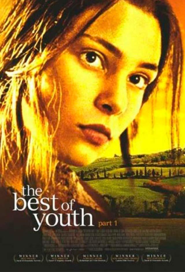A Melhor Juventude - Parte 1