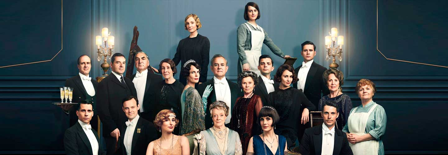 Downton Abbey - O Filme