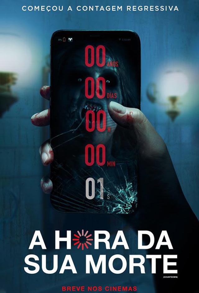A Hora da Sua Morte
