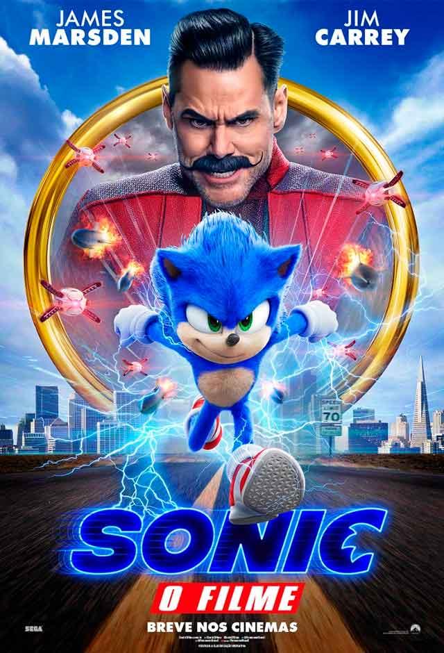 Sonic - O Filme
