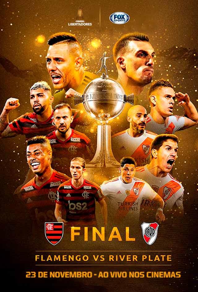 Final da Copa Libertadores - 2019