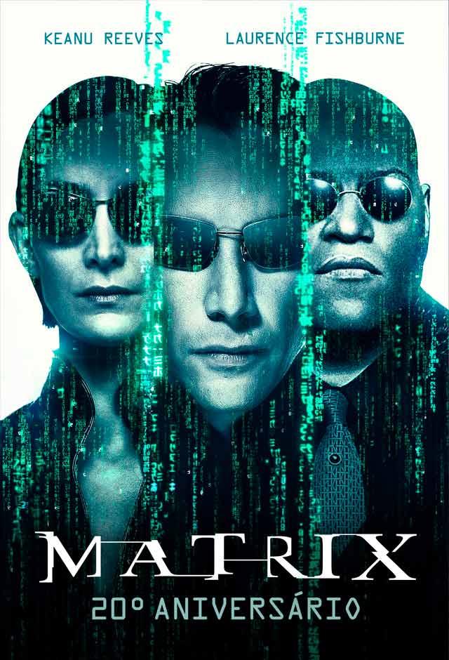 Matrix - 20 Anos