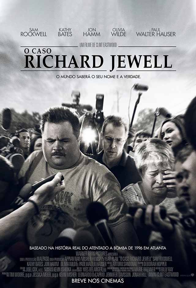 O Caso de Richard Jewell