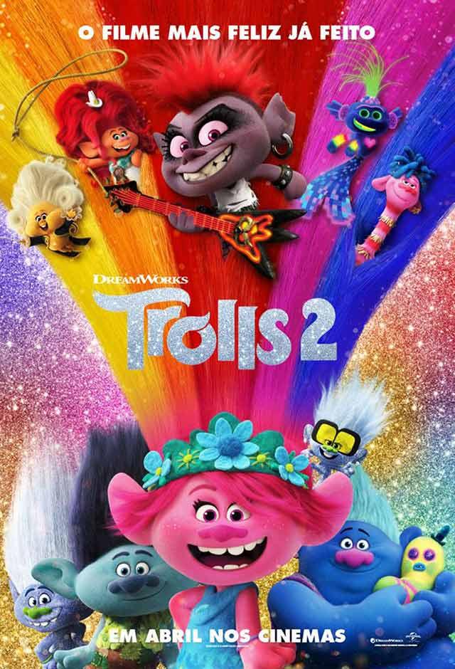 Trolls 2