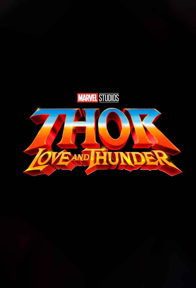 Thor - Amor e Trovão