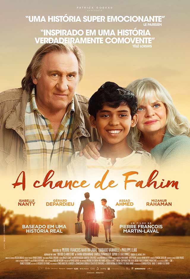 A Chance de Fahim