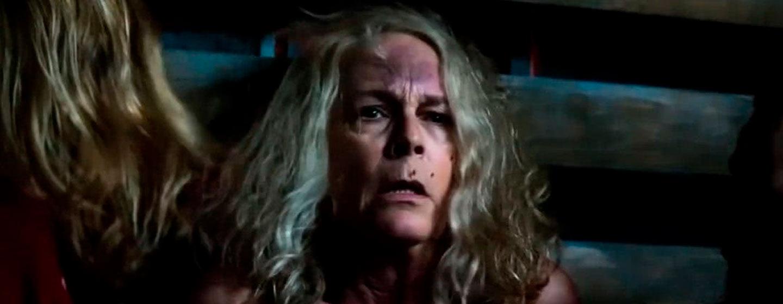 Halloween Kills - O Terror Continua