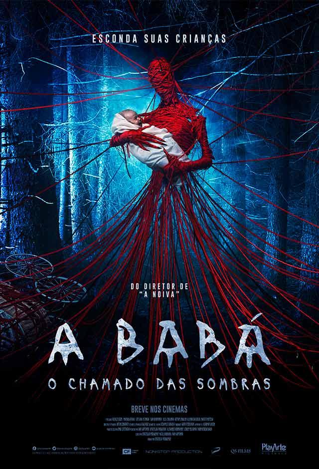 Baba Yaga - O chamado Das Sombras