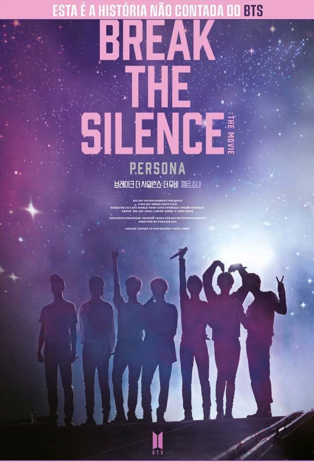 BTS Break The Silence: The Movie