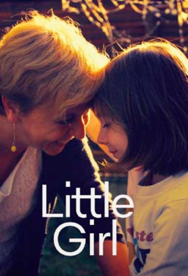 Pequena Garota