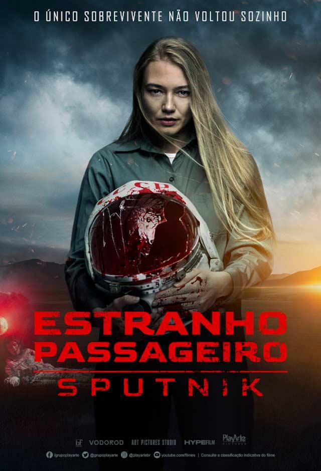 ESTRANHO PASSAGEIRO – SPUTNIK