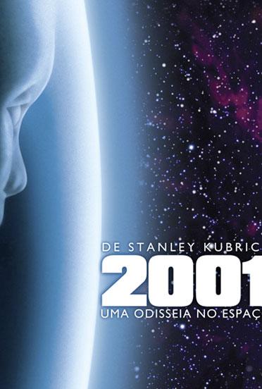 2001: Uma odisseia no espaço