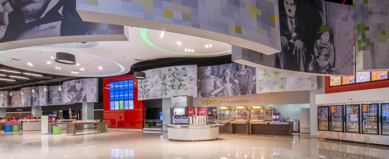 Cinesystem Londrina Norte Shopping
