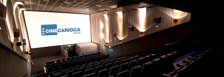 CineCarioca Méier