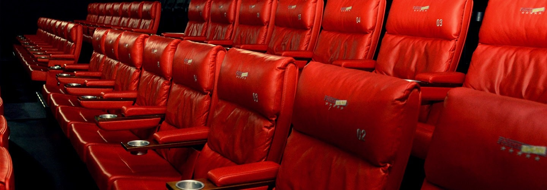 Cine Show Cadima