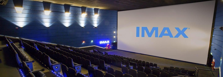 Kinoplex Dom Pedro